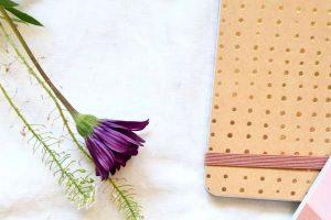 花 ノート
